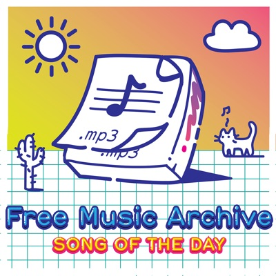 Free Music Archive Song of the Day Podcast:WFMU