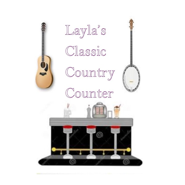 Layla's Country Counter