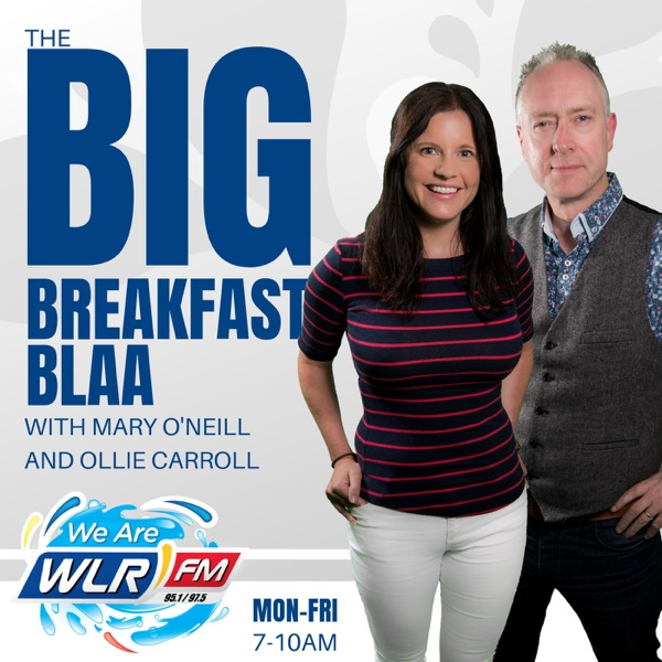 The Big Breakfast Blaa