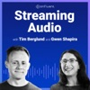 Streaming Audio: A Confluent podcast about Apache Kafka artwork