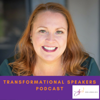 Transformational Speaker's Podcast podcast