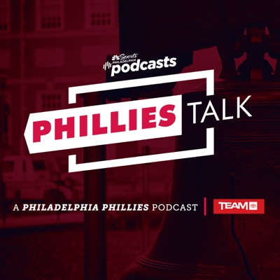 Phillies Talk: A Philadelphia Phillies Podcast:NBC Sports Philadelphia