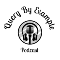 Query By Example podcast