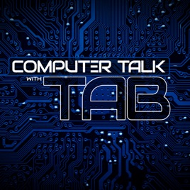 Computer Talk with TAB: Computer Talk: A 'Foldable' Cell