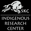 Tribal Research Specialist: The Podcast artwork