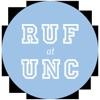RUF at UNC artwork