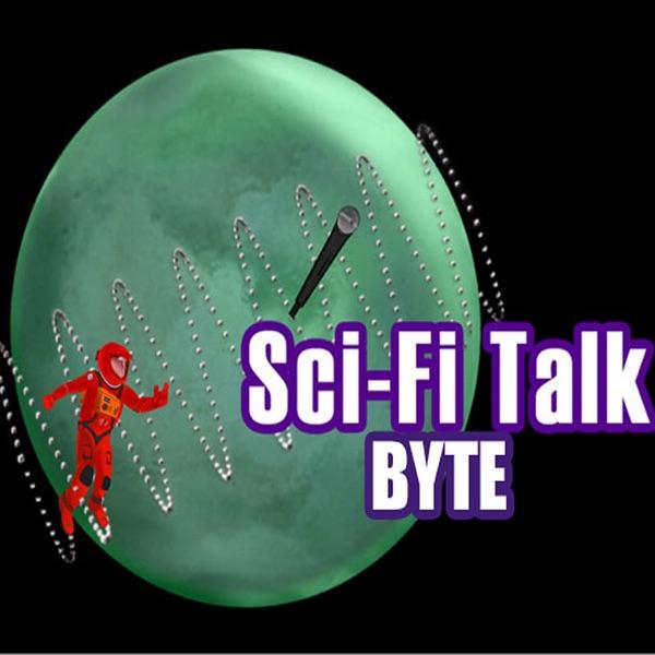Sci-Fi Talk Byte
