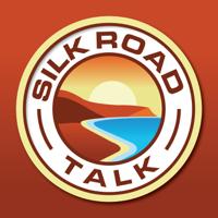 Silk Road Talk podcast