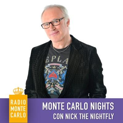 Monte Carlo Nights:Radio Monte Carlo