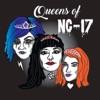 Queens of NC-17 artwork