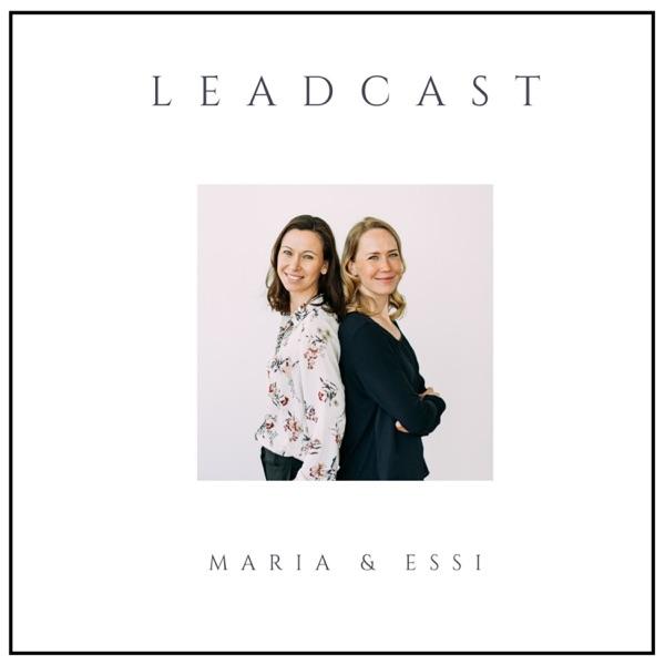 Leadcast - Inspiroivia uratarinoita