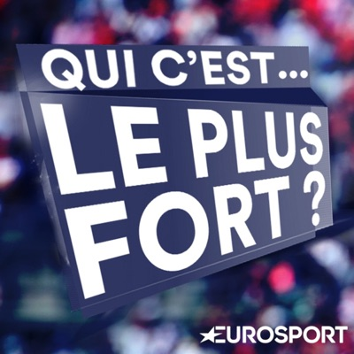 Qui c'est le plus fort ?:Eurosport Discovery