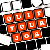 Quit Your Job podcast