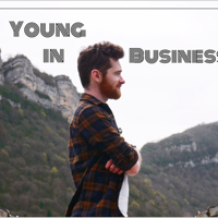 Young In Business podcast