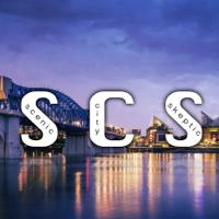 Scenic City Skeptic podcast