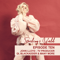Starling's World podcast