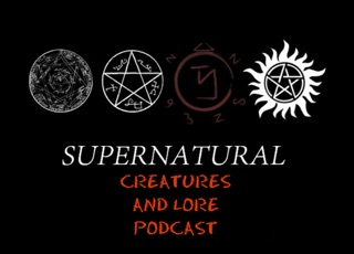 It's Funnier In Enochian: A Supernatural Podcast on Apple
