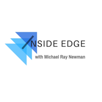 Inside Edge with Michael Ray Newman podcast