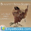 Blackfeet Indian Stories by George B. Grinnell artwork