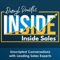 INSIDE Inside Sales podcast