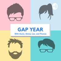 Gap Year Podcast podcast