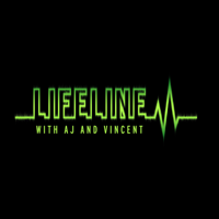 Lifeline with AJ and Vincent podcast