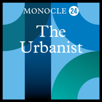 Podcast cover art for Monocle 24: The Urbanist