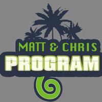 Matt & Chris Program podcast