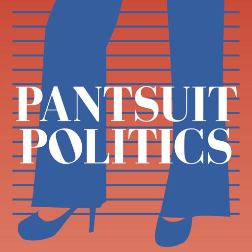 Cover image of Pantsuit Politics