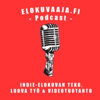 Elokuvaaja.fi podcast podcast