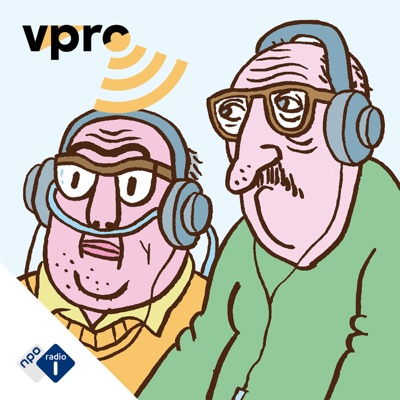 Radio Bergeijk:NPO Radio 1 / VPRO