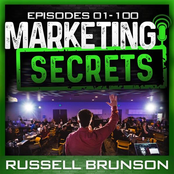 Marketing Secrets (2013-2014)