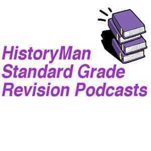 Standard Grade Revision Podcasts