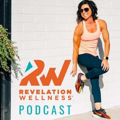 Revelation Wellness- Healthy & Whole:Alisa Keeton
