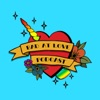Bad At Love Podcast artwork