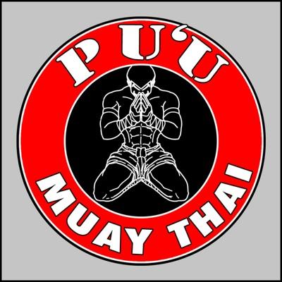 Puu Muay Thai Podcast