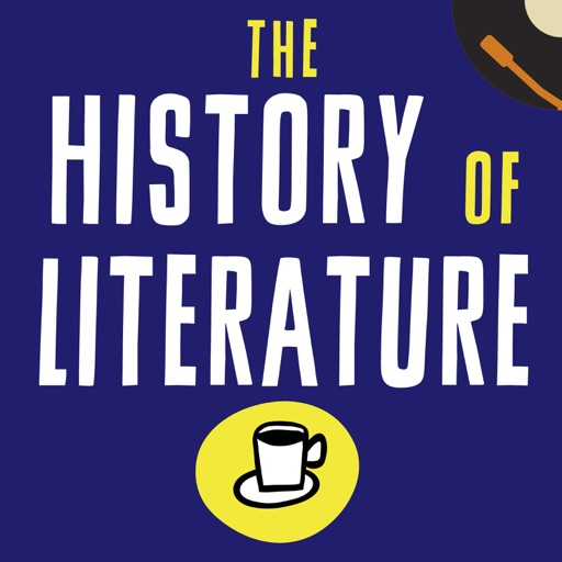 Cover image of The History of Literature