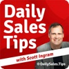 Daily Sales Tips artwork