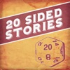20 Sided Stories artwork