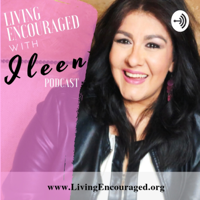 Living Encouraged podcast