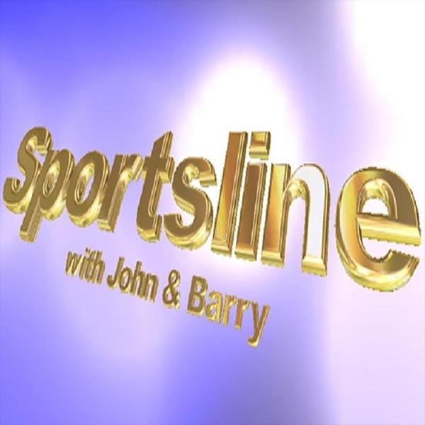 Sportsline with John & Barry