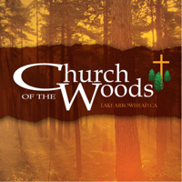 Church of the Woods Podcast podcast