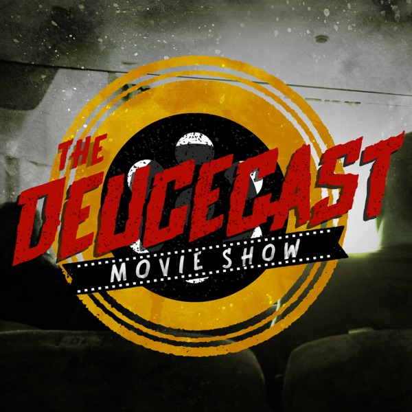 The Deucecast Movie Show banner backdrop