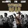 Watching Dead - Walking Dead Podcast artwork