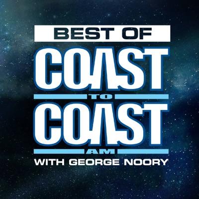 The Best of Coast to Coast AM:Coast to Coast AM