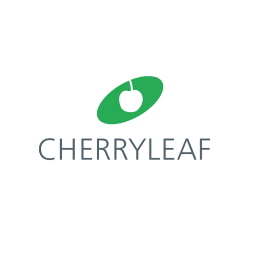 Cover image of The Cherryleaf Podcast -