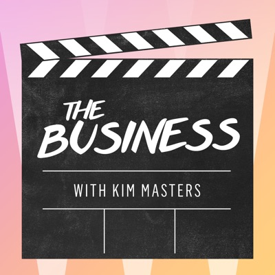 The Business:KCRW