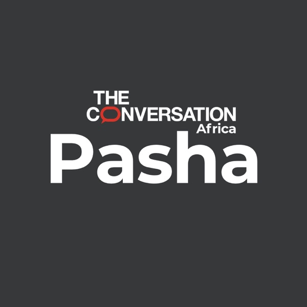 Pasha - from The Conversation Africa