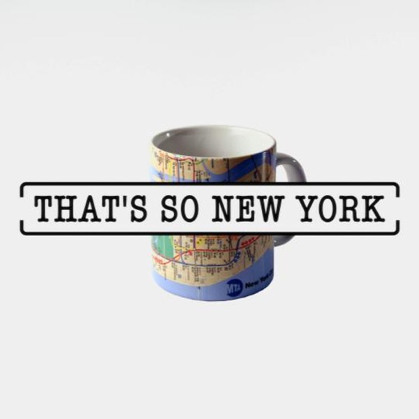 That's So New York
