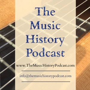 The Music History Podcast
